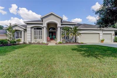 19108 Centre Rose Boulevard, Lutz, FL 33558 - MLS#: T3137359