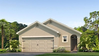 4210 Park Willow Way, Palmetto, FL 34221 - MLS#: T3137362