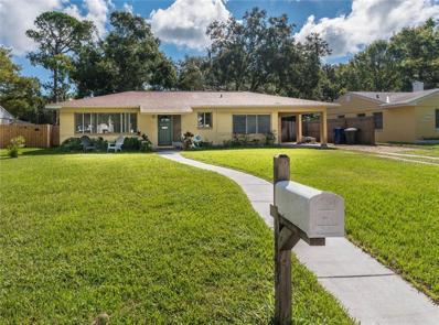 1643 Santa Anna Drive, Dunedin, FL 34698 - MLS#: T3137367