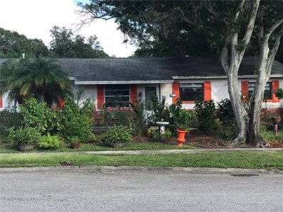 1407 W Virginia Lane, Clearwater, FL 33759 - MLS#: T3137370
