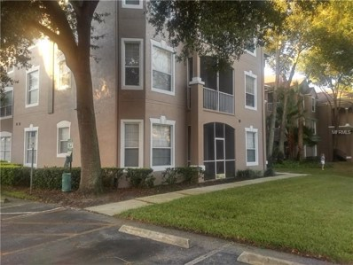7123 Yacht Basin Avenue UNIT 314, Orlando, FL 32835 - MLS#: T3137387