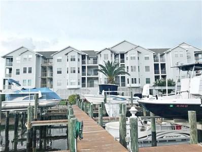 5722 Biscayne Court UNIT 109, New Port Richey, FL 34652 - MLS#: T3137390