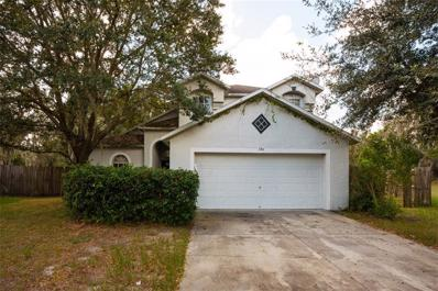 3301 Low Tide Court, Valrico, FL 33594 - MLS#: T3137396