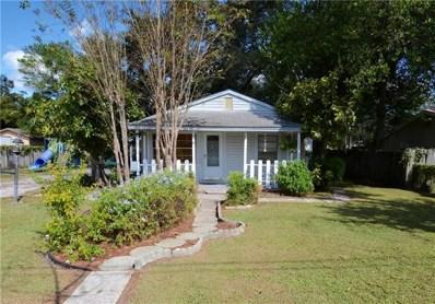 2710 E Annie Street, Tampa, FL 33612 - #: T3137406