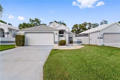 11023 Casa Grande Circle, Spring Hill, FL 34608 - MLS#: T3137416