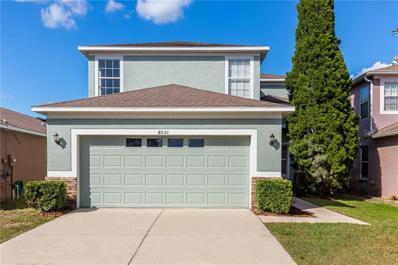 8051 Canterbury Lake Boulevard, Tampa, FL 33619 - MLS#: T3137419
