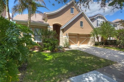 11605 Meridian Point Drive, Tampa, FL 33626 - #: T3137425