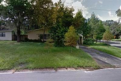 1901 E Crenshaw Street, Tampa, FL 33610 - #: T3137428