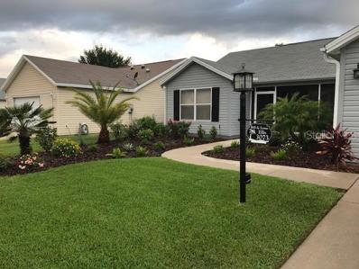3073 Hillside Lane, The Villages, FL 32162 - MLS#: T3137437
