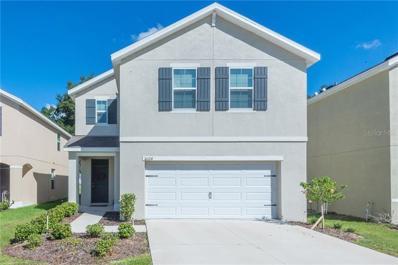10124 Hawk Storm Avenue, Tampa, FL 33610 - #: T3137439