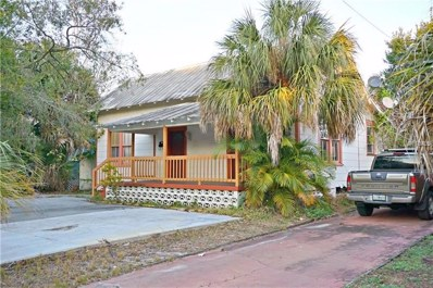3909 N Arlington Avenue, Tampa, FL 33603 - #: T3137443