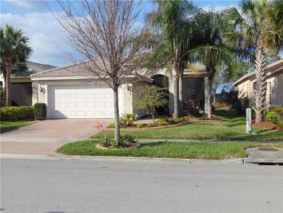 15724 Crystal Waters Drive, Wimauma, FL 33598 - MLS#: T3137448