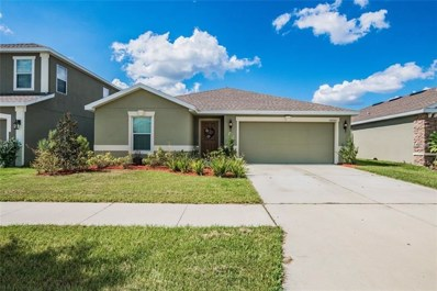 12053 Grand Kempston Drive, Gibsonton, FL 33534 - MLS#: T3137461