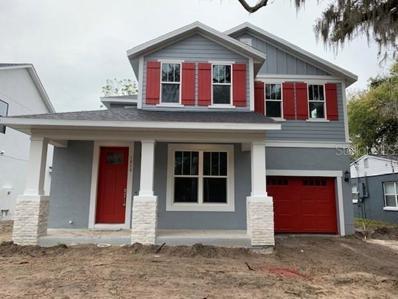 1810 Oregon Street, Orlando, FL 32803 - MLS#: T3137472