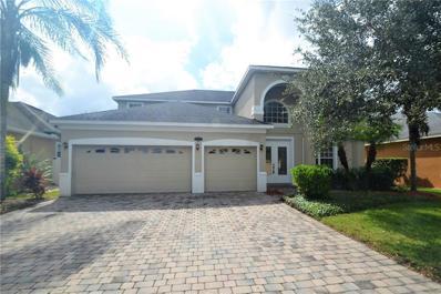 313 Kays Landing Drive, Sanford, FL 32771 - MLS#: T3137492