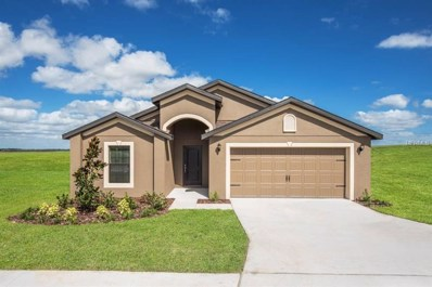 35733 Rose Moss Avenue, Leesburg, FL 34788 - MLS#: T3137510