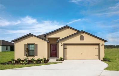 35742 Rose Moss Avenue, Leesburg, FL 34788 - MLS#: T3137514