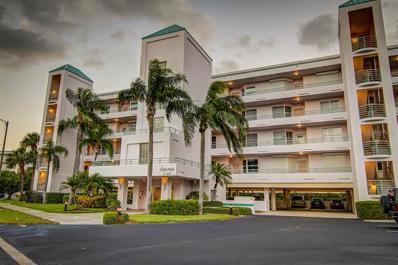 8021 Sailboat Key Boulevard S UNIT 203, St Pete Beach, FL 33707 - #: T3137523