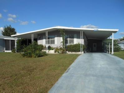 8004 Fairlane Avenue, Brooksville, FL 34613 - MLS#: T3137525