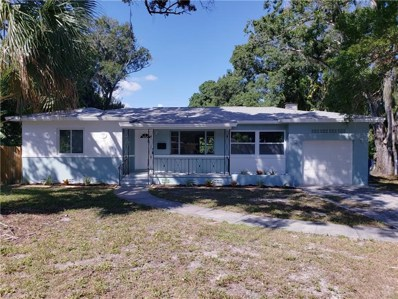 1037 Alhambra Way S, St Petersburg, FL 33705 - MLS#: T3137526