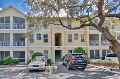 5050 Sunridge Palms Drive UNIT 202, Tampa, FL 33617 - MLS#: T3137531