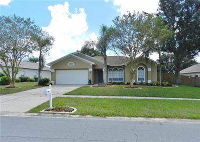 10318 Deepbrook Drive, Riverview, FL 33569 - MLS#: T3137542