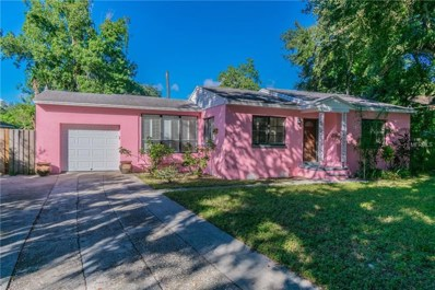 6211 Sanders Drive, Tampa, FL 33611 - MLS#: T3137558