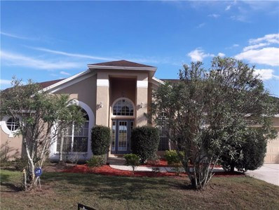 10703 Arrowhead Lake Court, Thonotosassa, FL 33592 - MLS#: T3137563