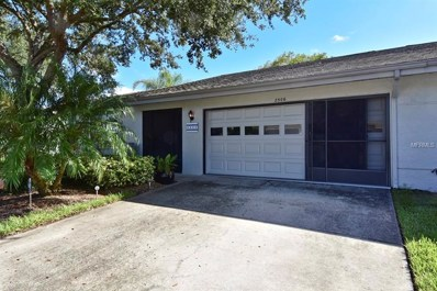 2506 Lancaster Drive, Sun City Center, FL 33573 - MLS#: T3137566