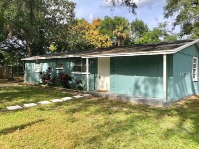 906 E Osborne Avenue, Tampa, FL 33603 - MLS#: T3137570