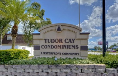 9001 Tudor Drive UNIT H108, Tampa, FL 33615 - MLS#: T3137574