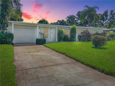 1481 Russell Drive N, St Petersburg, FL 33710 - MLS#: T3137591