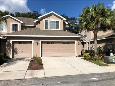 6016 Parkside Meadow Drive, Tampa, FL 33625 - MLS#: T3137593