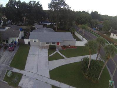8518 Woodlake Drive, Tampa, FL 33615 - MLS#: T3137594
