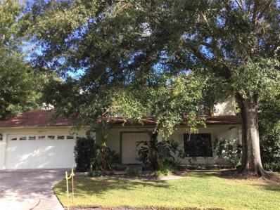 15713 Pinto Place, Tampa, FL 33624 - MLS#: T3137598