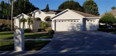 6103 Savoy Circle, Lutz, FL 33558 - MLS#: T3137601