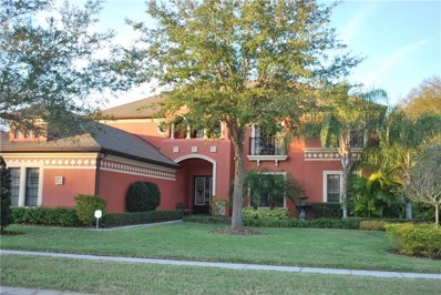 22437 Oakville Drive, Land O Lakes, FL 34639 - MLS#: T3137605