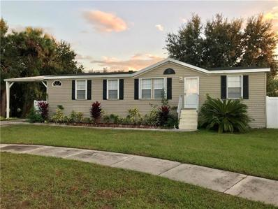 10403 Eagle Perch Court, Riverview, FL 33578 - MLS#: T3137607