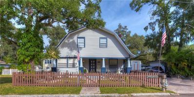 405 W Osborne Avenue, Tampa, FL 33603 - MLS#: T3137615