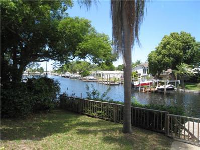 415 Crosswinds Drive, Palm Harbor, FL 34683 - MLS#: T3137633