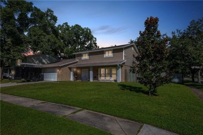 15601 Cashmere Lane, Tampa, FL 33624 - #: T3137646