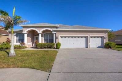 10904 Lynn Lake Circle, Tampa, FL 33625 - MLS#: T3137650