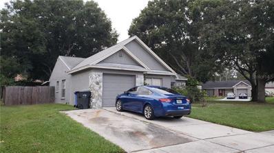 8328 Clermont Street, Tampa, FL 33637 - #: T3137654