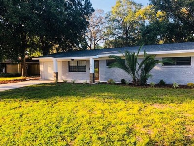 1505 Cherrywood Avenue, Tampa, FL 33613 - MLS#: T3137659