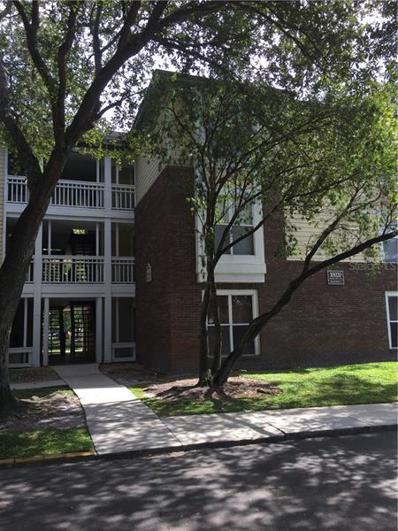 10020 Strafford Oak Court UNIT 916, Tampa, FL 33624 - MLS#: T3137682