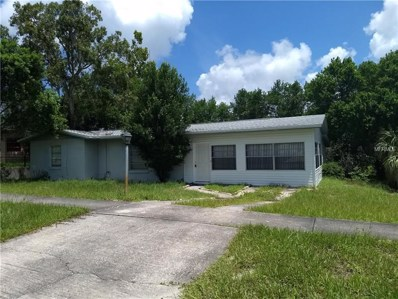 7111 Holiday Drive, Spring Hill, FL 34606 - MLS#: T3137688