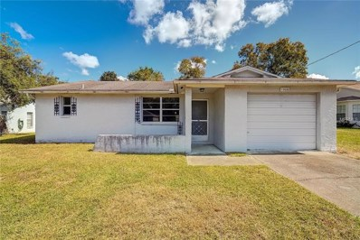 1306 Gatewood Avenue, Spring Hill, FL 34608 - MLS#: T3137690