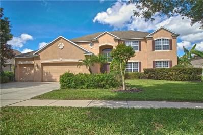 311 Harts Oak Place, Seffner, FL 33584 - MLS#: T3137693