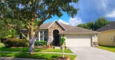 7510 Kickliter Lane, Land O Lakes, FL 34637 - MLS#: T3137708