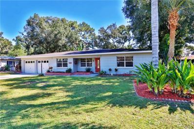 4603 N Eddy Drive, Tampa, FL 33603 - MLS#: T3137726